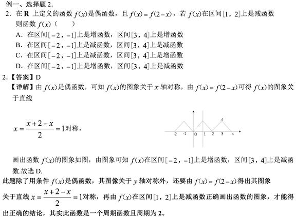 2016年军队院校统考军考数学真题分析-崔爱功军考